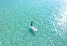 pádel surf
