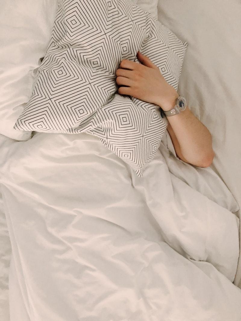 Dificultad para dormir