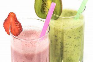 Los zumos de fruta pueden producir alteraciones en los niveles de azúcar.