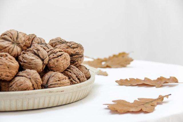 Los frutos secos ayudan a controlar la diabetes