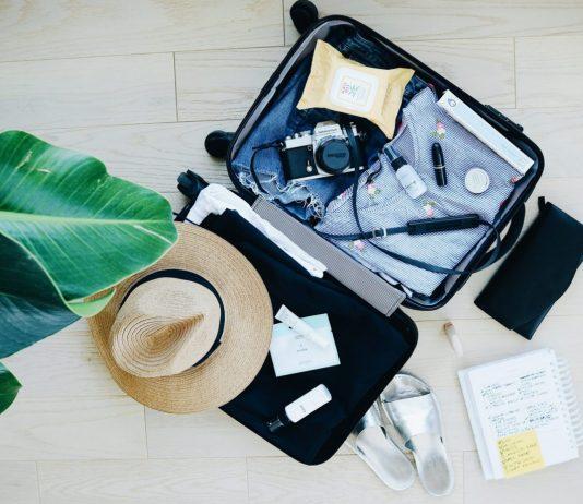 Preparar correctamente la maleta es imprescindible para evitar posibles complicaciones de la diabetes