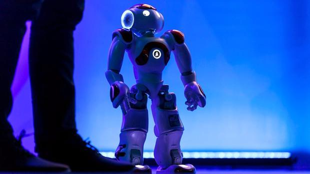 Andy, el robot con diabetes