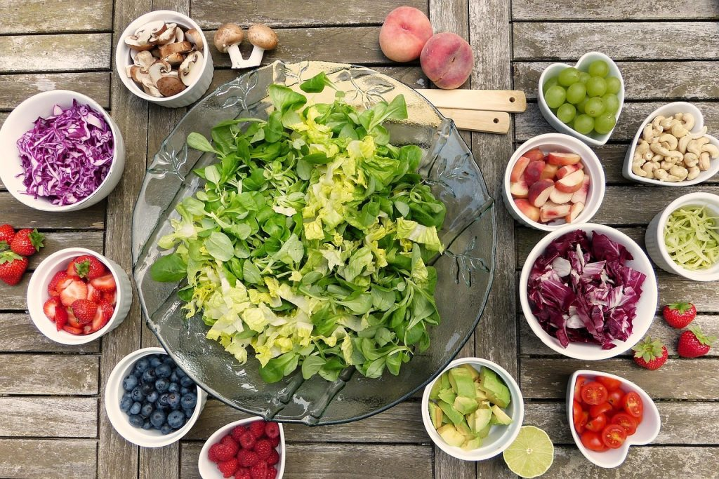 dieta equilibrada para la diabetes