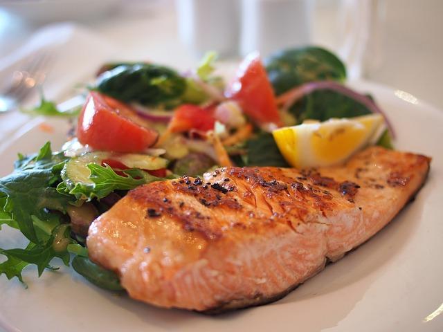 Importancia de la dieta en diabetes