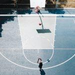 Silvia Serrat, una promesa del baloncesto