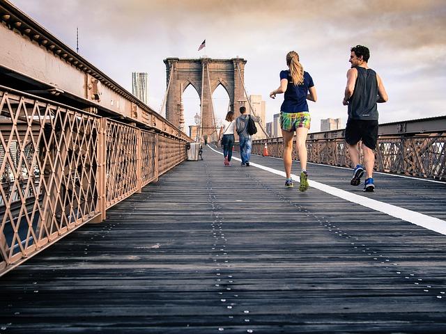 Correr y caminar es bueno para la diabetes