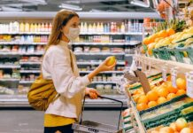 Supermercado y hambre