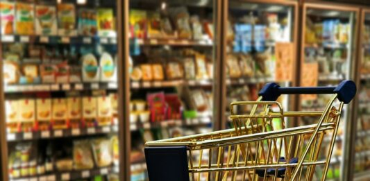 Etiquetado en los productos alimenticios
