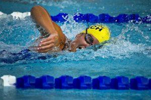 La natación es un gran aliado de la diabetes