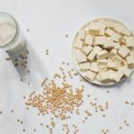 Tofu, sustituto de la carne