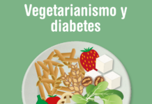 Vegetarianismo y diabetes
