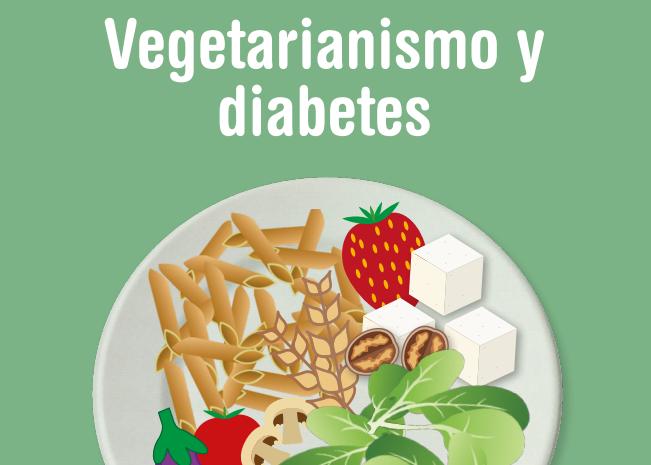 Vegetarianismo y diabetes