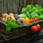 Diferentes formas de cocinar las verduras y las hortalizas