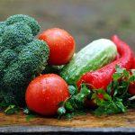 Pautas alimentarias en Diabetes por grupos de alimentos