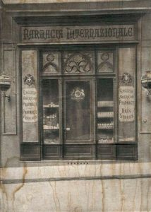 Menarini Diagnostics 1886