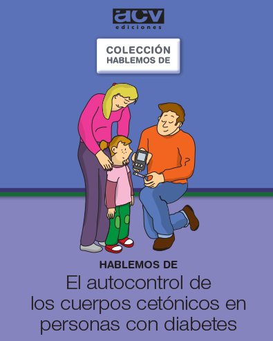 El autocontrol de los cuerpos cetónicos