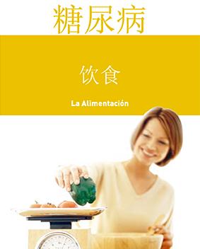 La Alimentación (Chino)