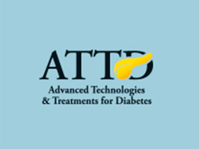 12th International Conference on Advanced Technologies & Treatments for Diabetes