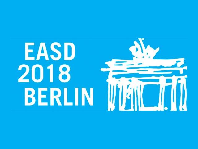 54th EASD Annual Meeting 2018