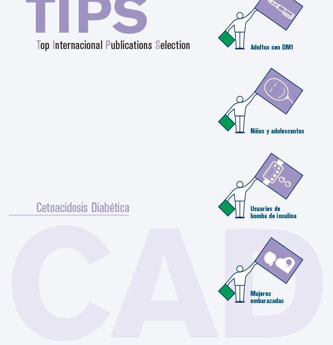 Cetoacidosis diabética (info general)