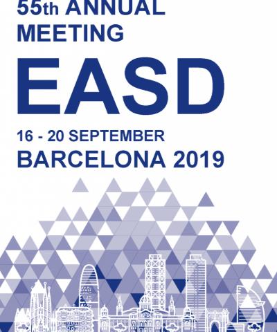 55th EASD Annual Meeting 2019